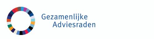 Logo gezamenlijke adviesraden